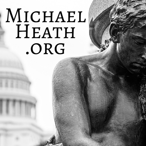 Michael Heath